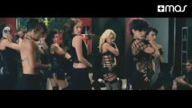 KTree Feat Tonez, Snoop Dogg & Candy 187 - Party All Around The World (Official Video)