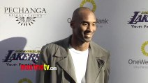 Kobe Bryant Lakers Casino Night After Lakers-Bull Game March 10, 2013