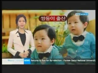 KBS News 9, March 11, 2013