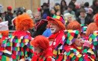 1 Karneval wdr mit lecker Langos Kölle alaaf in stalker rtl Bild Zeitung Köln Christian 's lecker Langos Express