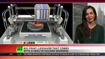 Bio-Print: Can organs be created in future with 3D printers?