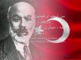 Istiklal Marsi Mehmet Akif Ersoy - 12 Mart 1921 istiklal Marşımızın kabulunun sene-i devriyesi...