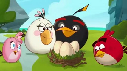 Angry Birds Toons - Trailer