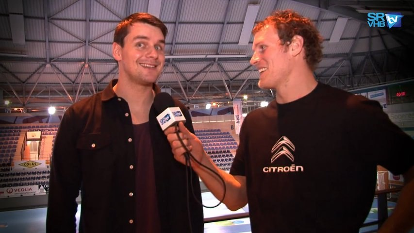 Interview Arnor Atlason