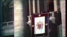 De Jean XXIII à Benoît XVI, cinq conclaves suivis à la télé