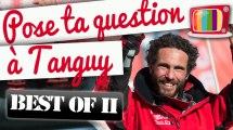 Best of 2 : Pose ta question à Tanguy de Lamotte pendant le Vendée Globe