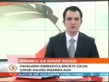 STV Haber - Haftasonu Ana Haber - Sancaktepe Belediyesi Bisiklet Şenliği