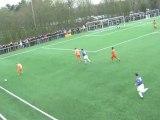 (DH) Laval 0 - 0 Changé, le résumé vidéo