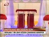 Kanal A - Ana Haber - Evlilik ve Ev Tekstili Fuarı 10.03.2013