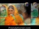 Diya Jalaye Rakhna by Geo Tv - Episode 87