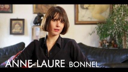 """Anne-Laure Bonnel pour """"Lazarus lève le voile"""""""
