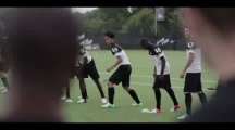 Nike Football- The Chance- UK National Finals_ The Hunger To Succeed - YouTube