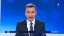 France 3 Lorraine - jt lorraine soir - 12-03-2013 sujet Appel Loto Nancy