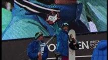Peetu Piiroinen wins 4th Overall World Snowboard Tour Title