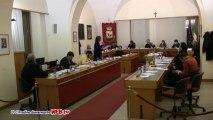 Consiglio comunale 11 marzo 2013 Punto 3 piano di recupero Hotel Cristallo intervento Arboretti