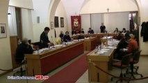 Consiglio comunale 11 marzo 2013 Punto 3 piano di recupero Hotel Cristallo intervento Antelli
