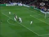 Comparación del gol de Lionel Messi y Diego Armando Maradona