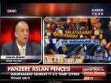 ASLAN PENÇESİ YENİDEN Shalke 2 Galatasaray 3 Fatih terim 2013
