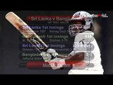 Cricket TV - Cricket Records Tumble As Runs Flow In Galle Test - Cricket World TV