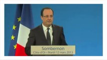 """Zapping politique : Hollande part à la chasse aux """"blaireaux"""""""
