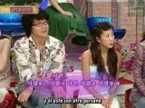 [Sub Español] Kim Hyun Joong (SS501) y Lee Min Woo (Shinhwa) en Love Letter Ep25 (1/2)