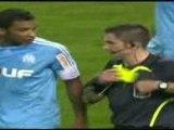 Lens 1 - 1 Marseille