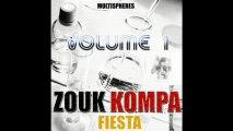 James Regis ( Compilation Zouk Kompa Fiesta Vol. 1 ) - SIMANDJO