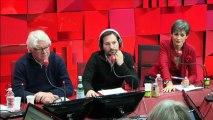 Martine Simon-Le Luron : Les rumeurs du net du 13/03/2013 dans A La Bonne Heure