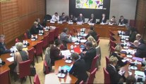 Intervention de Stéphane Travert sur la formation des enseignants en Commission des Affaires culturelles et de l'Education