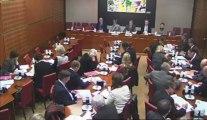 """Intervention de Stéphane Travert sur l'abrogation de la loi """"Ciotti"""" en Commission des Affaires culturelles et de l'Education"""