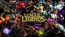 Pulse Nerf League of Legends Live Stream (Pulse Esports)