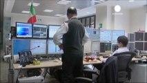 Italia paga más por su deuda y su prima de riesgo sigue...