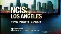 NCIS : Los Angeles - 4x18 Promo NCIS : Red [VO-HD]