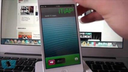 Vexil - Personnaliser votre Lockscreen à 100% ! (6.0+)