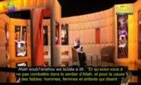 "HONTE A LA "" OUMMA "" ( PALESTINE )   - CHEIKH NABIL AL AWADI"