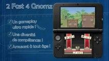 Console Nintendo 3DS - Le jeux indépendants disponibles sur l'eShop