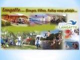 La Tour du Stock - Centre de Bien -être - Association Tourisme et Loisirs de LANGATTE