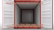 Removal Companies Removals and Storage London Movers