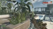 MW3 DLC - NEW FACEOFF Gameplay on GETAWAY + PS3 DLC Details