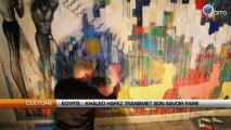 Egypte : Khaled Hafez transmet son savoir-faire