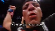 Sheila Gaff vs Sara McMann full fight