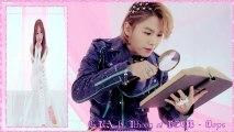 G.NA (지나) ft. Ilhoon (정일훈) of BTOB - Oops  Full MV k-pop [german sub]