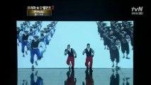 Khan et Moon - Korea's Got Talent - Locking Dance