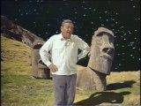 Эрих фон Дэникен - 25 - Великаны острова Пасхи