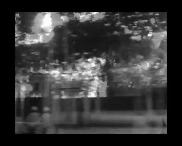 "Coma - ""Hanoi"" feat. Charlotte Bendiks"