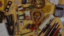 Un Nouveau festival, le juste nécessaire de Richard Hollis, Emily King Richard Hollis, l'art de montrer - Un Nouveau festival 2013