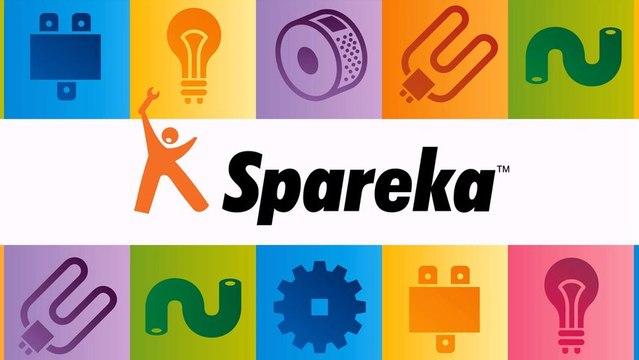 Spareka - Ne jetez plus vos appareils, Réparez-les !