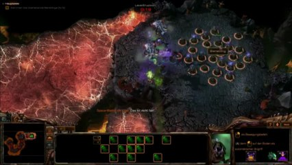 Starcraft 2 - Heart of the Swarm (Review)