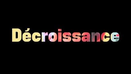 Décroissance - Paul Ariès