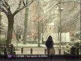Neige : l'hiver n'est pas terminé (Toulouse)